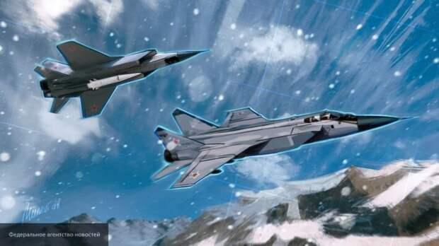 Литовкин дал оценку самолетам F-15EX, которые будут носителями гиперзвуковых ракет США