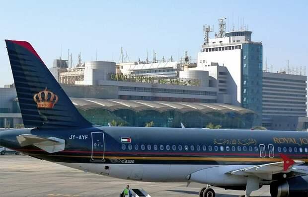 Россия проверит безопасность египетских аэропортов