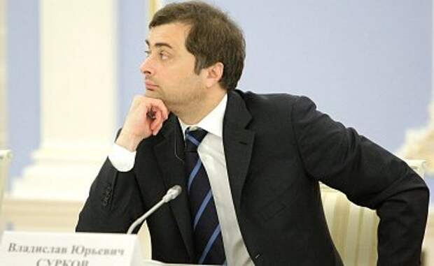 Откровения Владислава Суркова после своей отставки: о России, Украине, Донбассе и будущем - фото 2