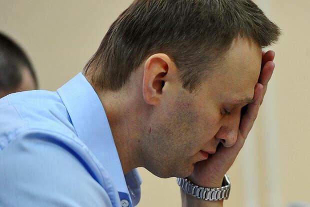 О звезде и смерти Алексея Навального