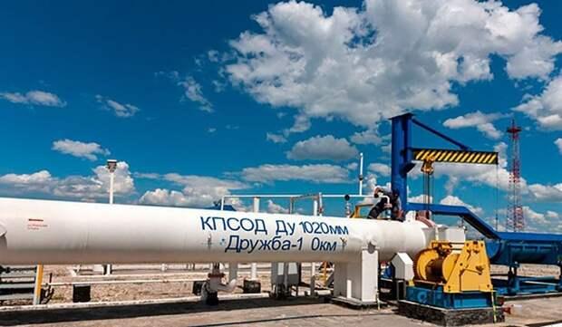 Эксперты рассказали, кто и зачем пустил в «Дружбу» загрязнённую нефть