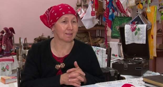 Участница «Бабушек из Бураново» из Удмуртии напишет книгу со своими воспоминаниями