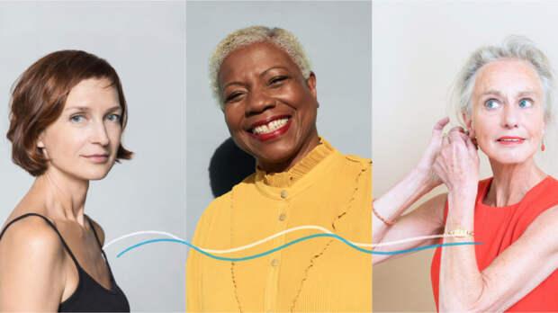 Антивозрастной уход: красивая и здоровая кожа в 40, 50 и 60 лет