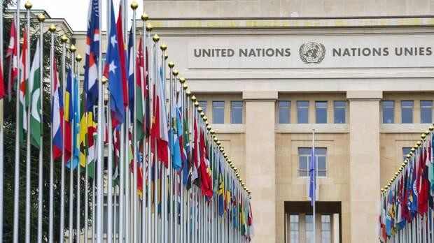 ООН рассказала, когда восстановится рынок труда