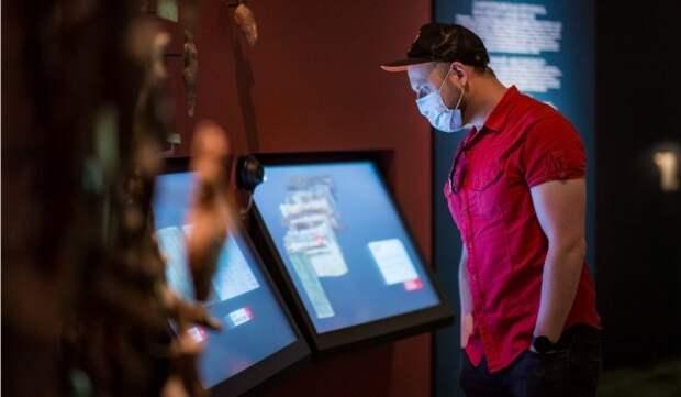 Посетить главные музеи ВДНХ можно со скидкой 50%