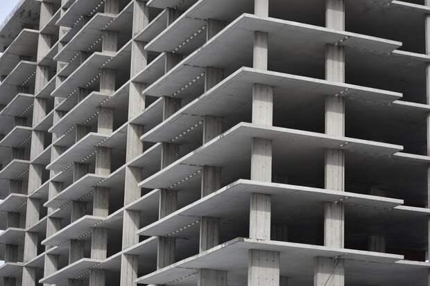В Лосинке выберут подрядчика для строительства проблемного комплекса на Малыгина