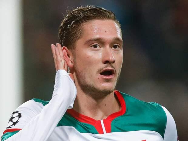 Стали известны условия контракта Миранчука с «Аталантой»