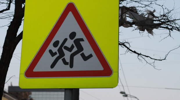 Скорость движения ограничат у школы №39 в Ижевске