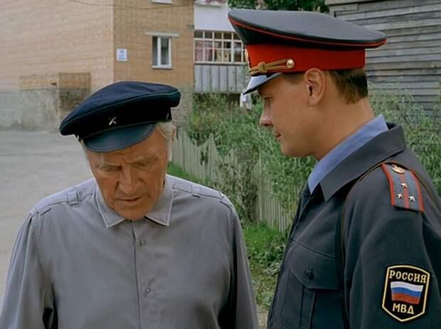 """Как снимали """"Ворошиловский стрелок"""", почему Говорухин изменил финал фильма, и кого из актеров с нами уже нет"""