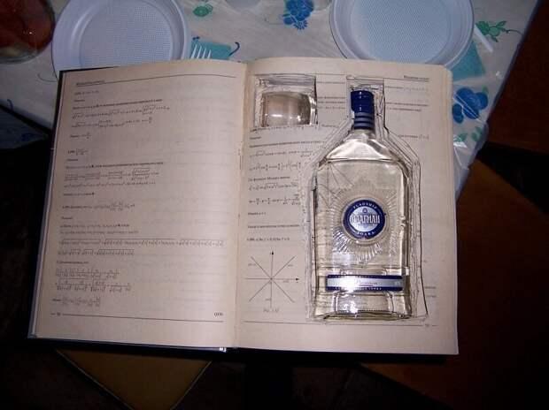 Пьют ли космонавты алкоголь на МКС?