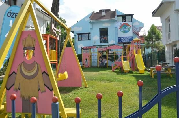 пример частного детского сада. источник:https://www.neredeoku.com/anaokul/ozel-laden-anaokulu
