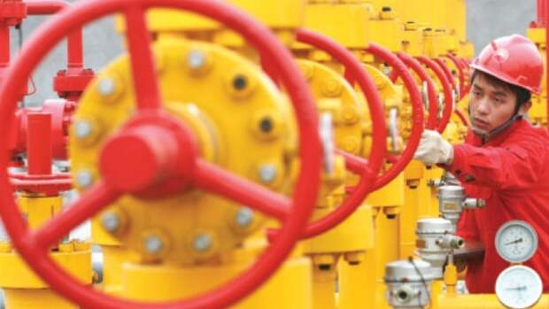Более 30млрд кубометров сланцевого газа добыл Китай на«Фулине»