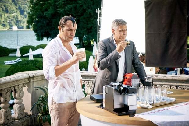 Джордж Клуни прокомментировал скандал вокруг эксплуатации детского труда