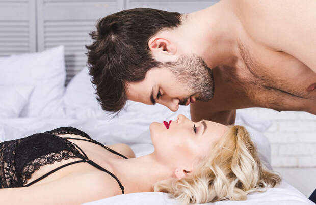 Сексуальный парадокс