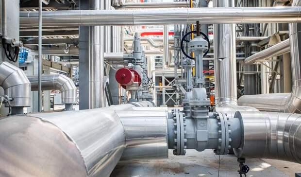 На8% увеличили Московский иОмский НПЗ производство судового топлива в I полугодии 2020