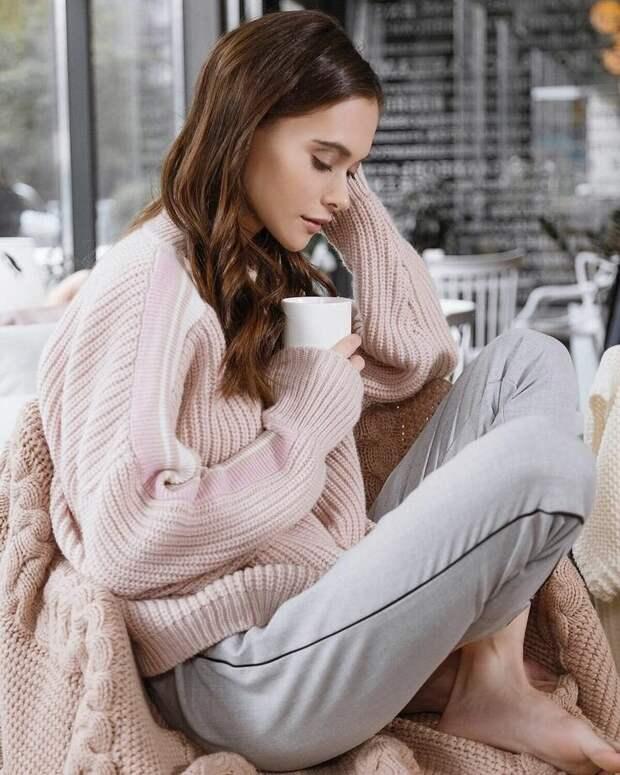 Как быть красивой дома? Тренды домашней одежды 2020
