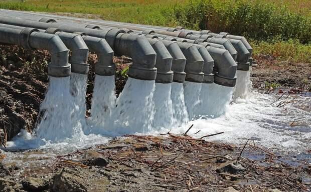 Острый дефицит воды в Крыму должны устранить к началу 2021 года