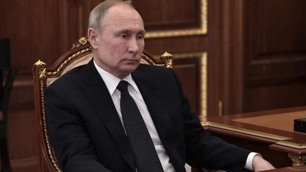 Ещё приемлемо, но… Путин назвал удар по мировой экономике из-за COVID-19 худшим со времен 2008 года