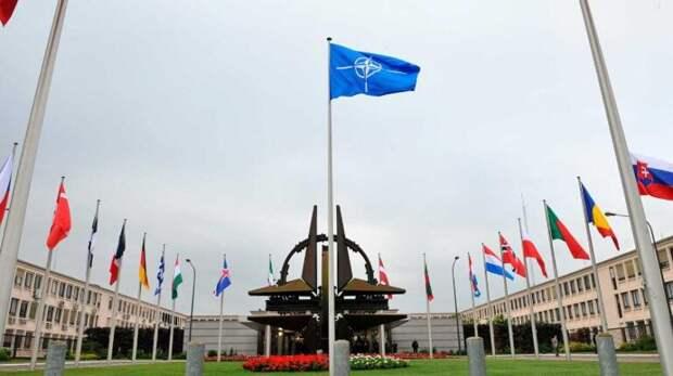 Москва призвала НАТО определиться с позицией по России