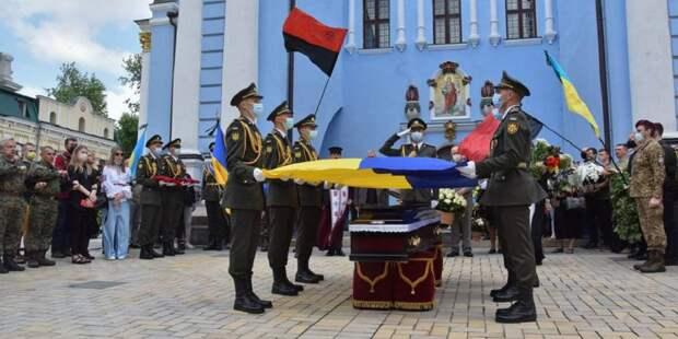 Официальная идеология Украины