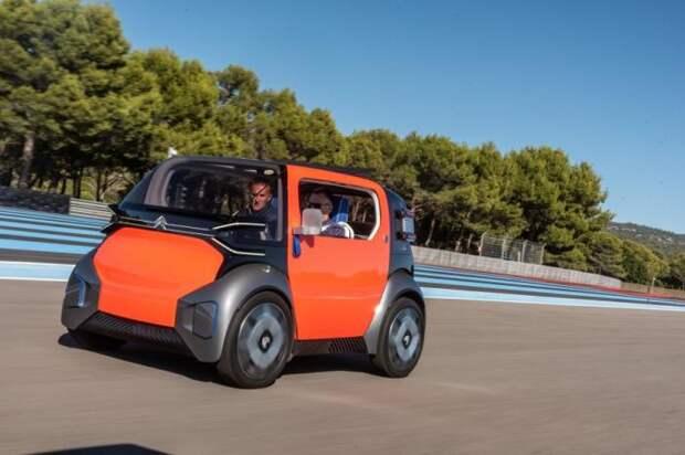 Ездить на таком могут даже подростки. /Фото: auto.vercity.ru.