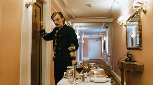Вместо старинного кинотеатра «Россия» впарке Ростова построят элитный отель