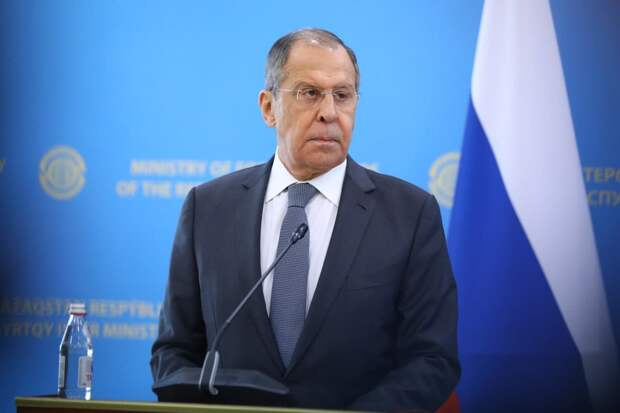 Лавров в Казахстане: Дипломатию и миролюбие приняли за слабость