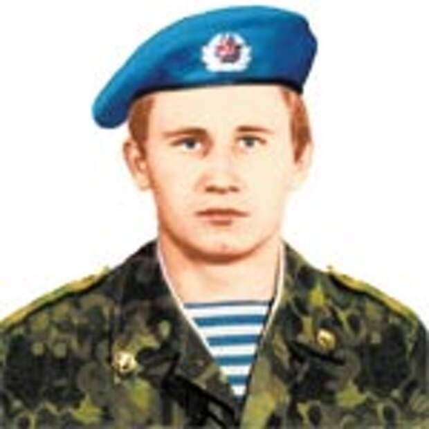 Исаков Евгений Валерьевич