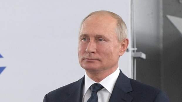 Путин обозначил дату проведения выборов депутатов в Госдуму