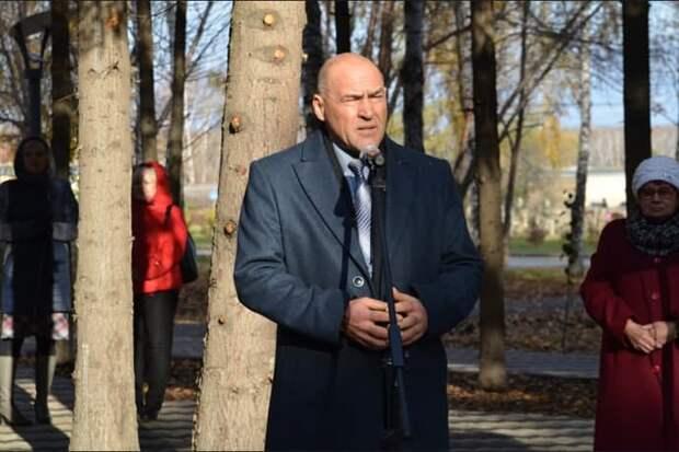 СКР проверяет замминистра ЖКХ Новосибирской области