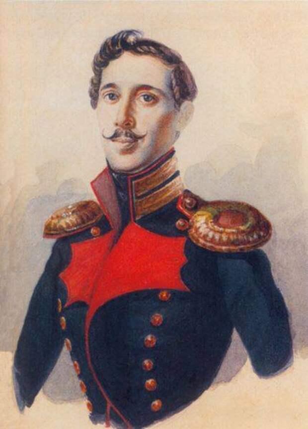 Лучший российский разведчик XIX века