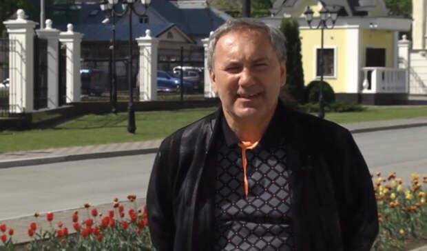 Не в Госдуму, но в ЗакСо: тагильский политик Муринович выдвинулся от «Единой России»