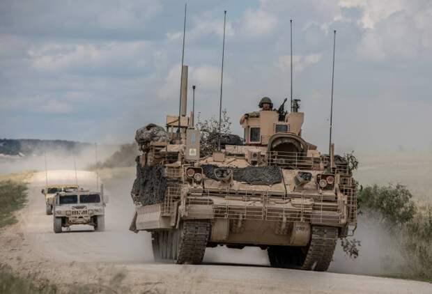 «Умная» экономия. Пентагон готовится к сокращению бюджета
