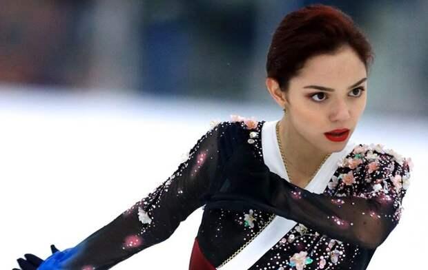 Татьяна Тарасова не исключает, что Медведева выступит на первых этапах Кубка России
