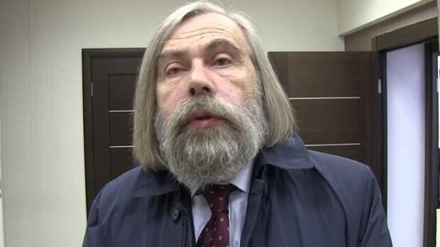 Погребинский: Зеленский почти перешел «красную линию» Путина