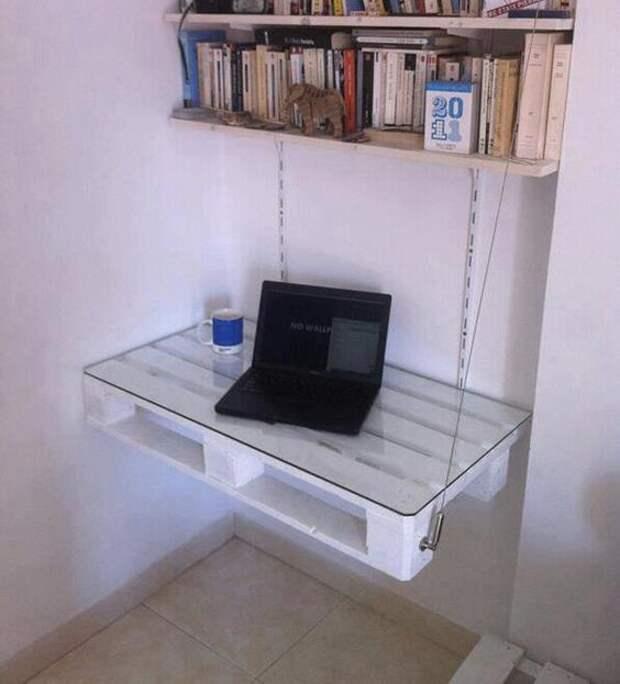 Необычная мебель на балкон