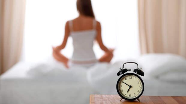 Ранний подъем: найден веский повод вставать на час раньше