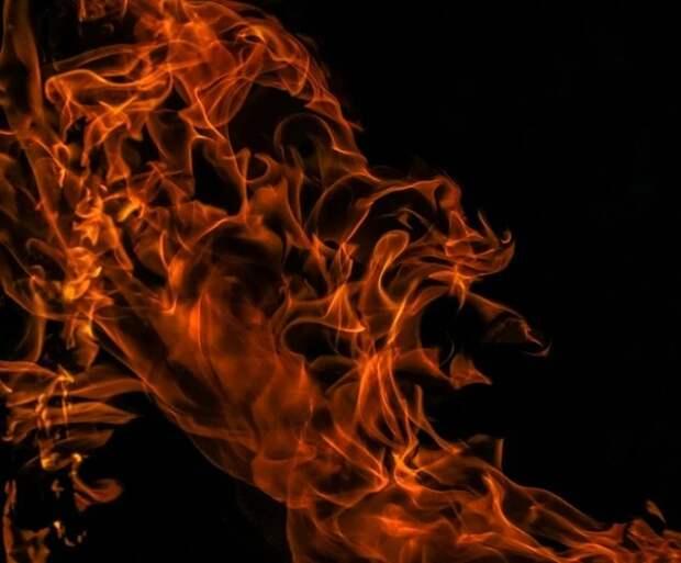 После пожара в ресторане в Люберцах найдено тело погибшего