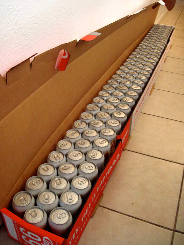 20 нелепых случаев, когда магазины явно перестарались с упаковкой