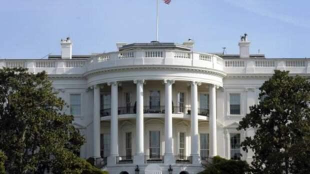 Во время протестов у Белого дома власти США завезли в столицу патроны