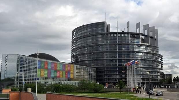 Европарламент предложил принципы в отношении России