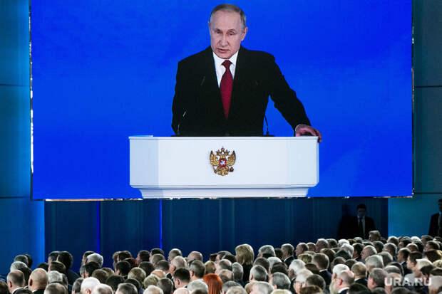 Путин дал задачу запустить Северный широтный ход вЯНАО