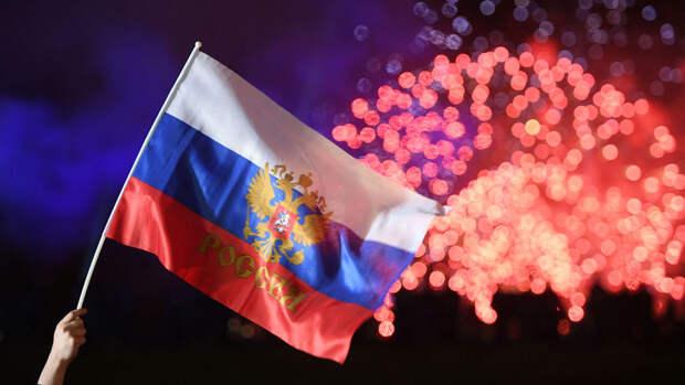 Россияне считают День Победы самым важным праздником