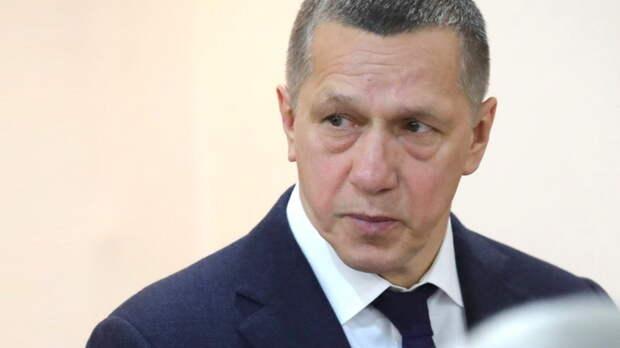Вице-премьер Трутнев предложил мэру Владивостока добровольно покинуть свой пост