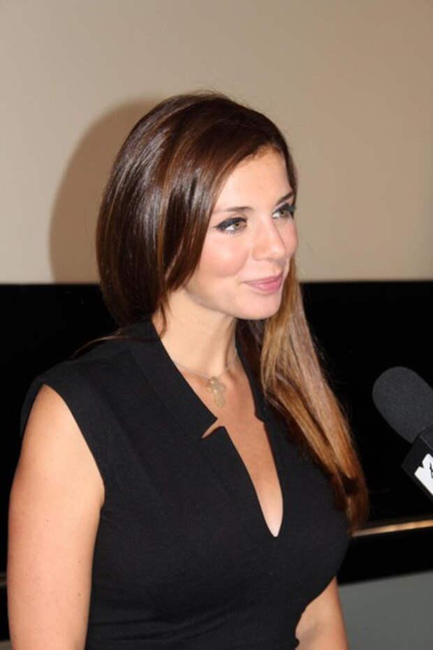 Анна Седокова: «С Моникой была очень сложная ситуация, о которой пока не могу говорить»
