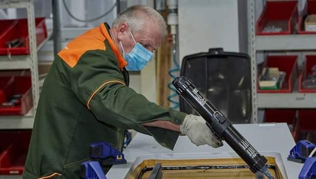 Более 70 предприятий Мытищ вернулись к прежнему режиму работы