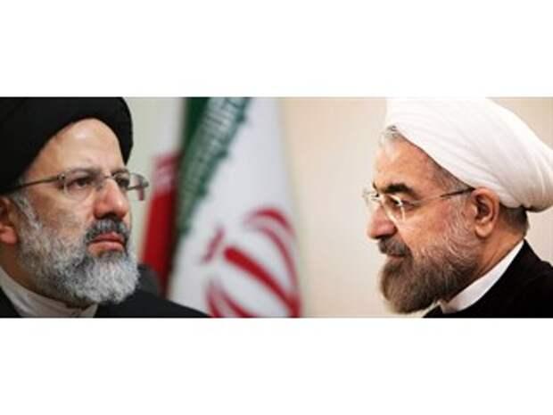 Иран. О знаковых президентских выборах 2021