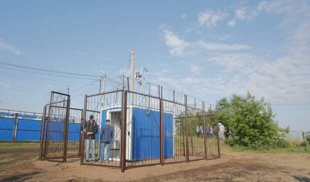 Инженер экологической службы Оренбуржья заявил опринуждении кмошенничеству