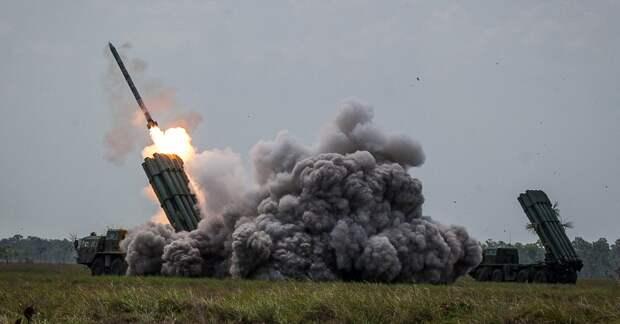 NI назвал С-400 одной из ведущих систем противоракетной обороны в мире