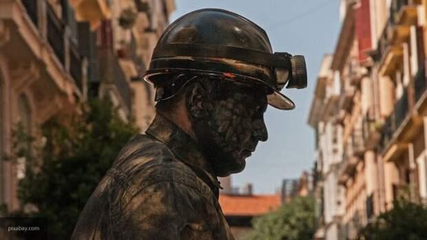 Украинские шахтеры послушали Лукашенко и согласились работать в Белоруссии